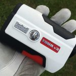 Bushnell Golf V3 Tour Rangefinder